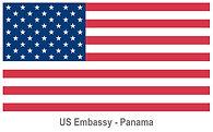 Logo US Embassy Panama FLAG - Eng.jpg