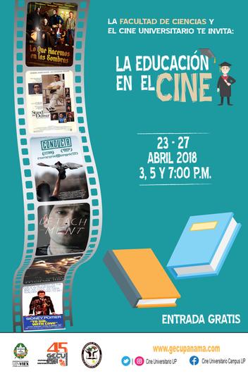 Educación y Cine