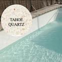 Tahoe Quartz, Acabados para albercas, sp
