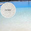 Ivory, Acabados para albercas, spas y su