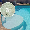Tahoe-Blue, Acabados para albercas, spas
