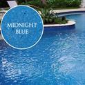 Midnight Blue, Acabados para albercas, s