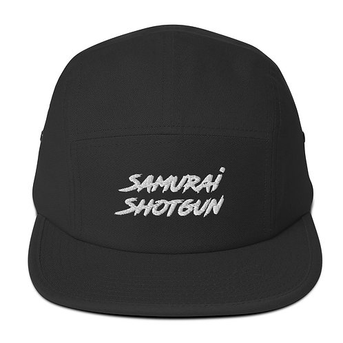 Samurai Shotgun 5 Panel