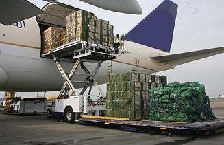 Embalajes-en-el-transporte-aéreo-de-carg
