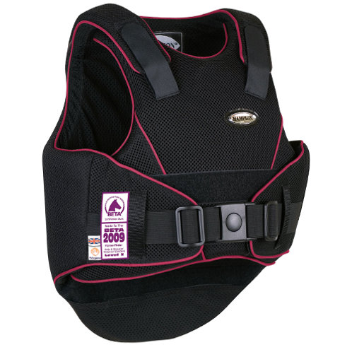 Champion Flexair Childs Body Protector - From