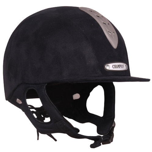 Champion X-Air Plus Riding Hat. From -