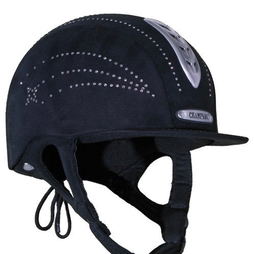 Champion X-Air Star Plus Riding Hat. From -