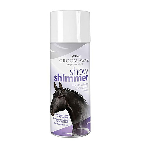 Showing Shimmer 400ml