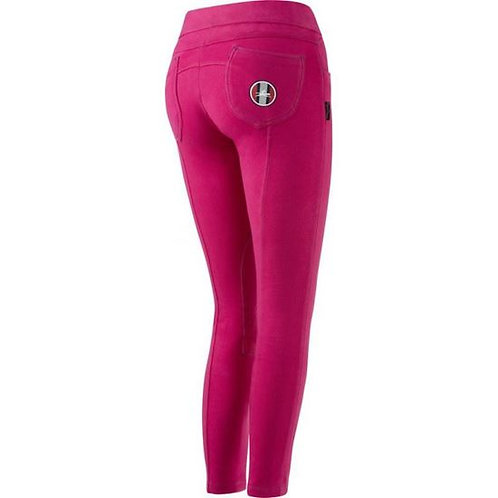 Kids Equi-Theme pull on breeches
