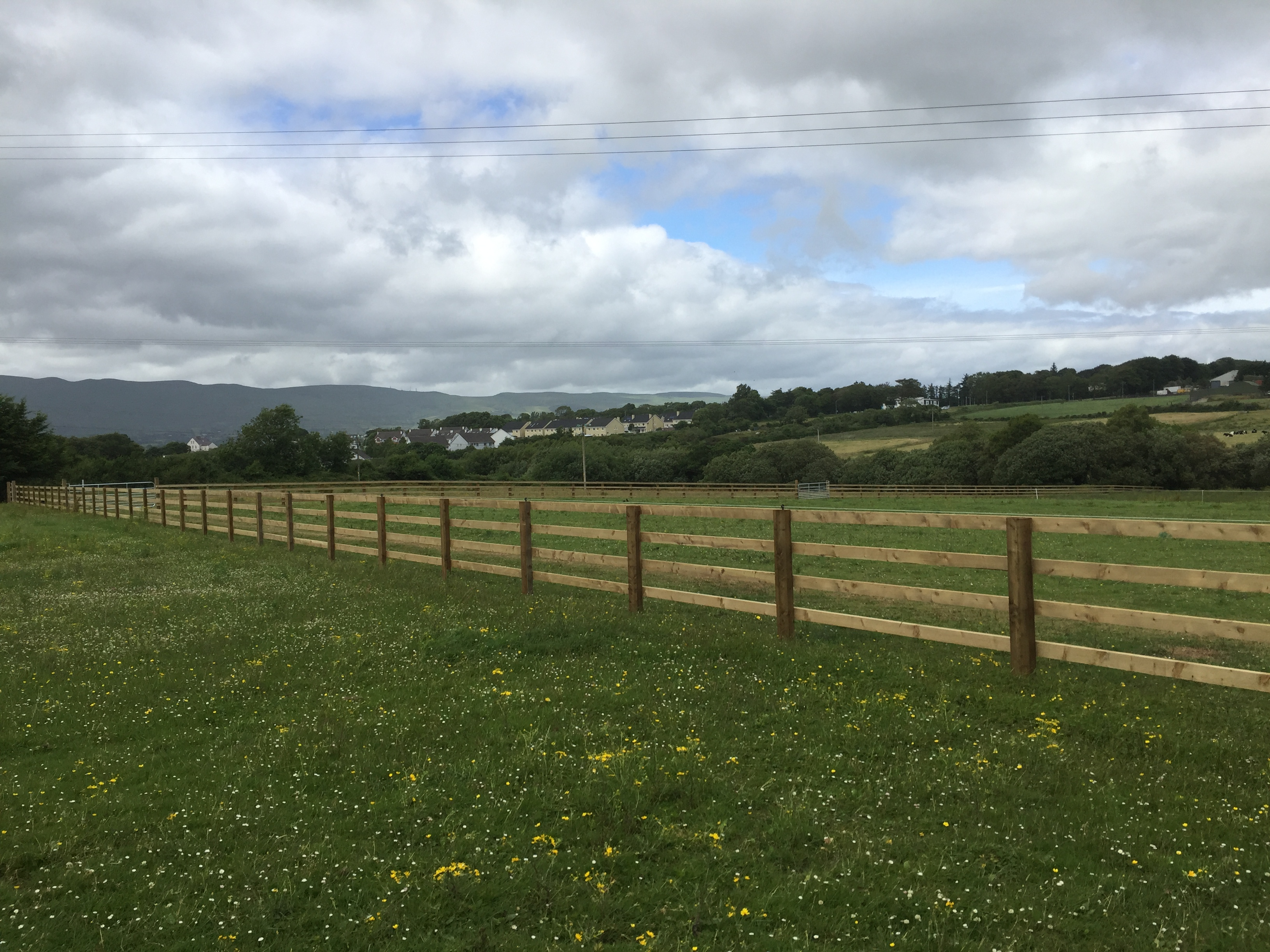 Abbeyglen Riding Stables, Kerry