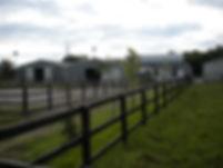 Abbeyglen Equestrian Centre Kerry