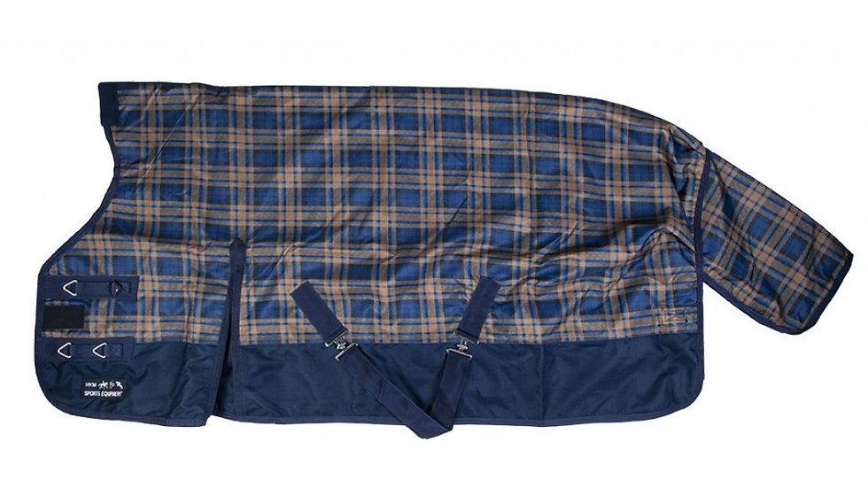 HKM Outdooor Rug Highneck -Sherbrooke-1200D w.fleece