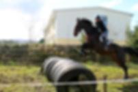 Abbeyglen Equestrian Centre, Kerry