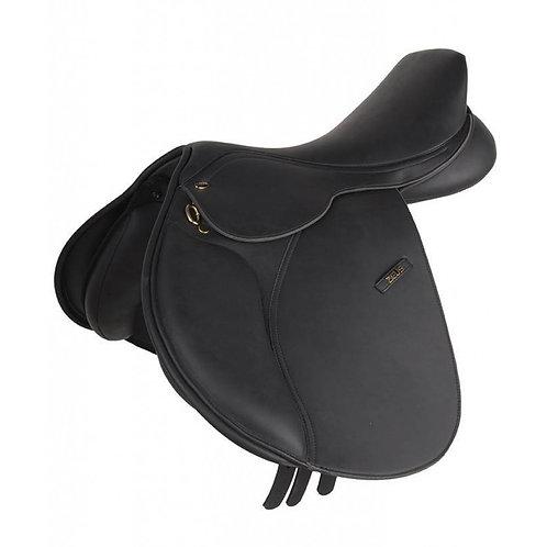 Zeus Premium Jumping Saddle