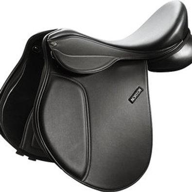 Norton Rexine All Purpose Saddle
