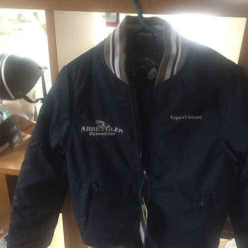 Abbeyglen Bomber Equi-Theme Jacket