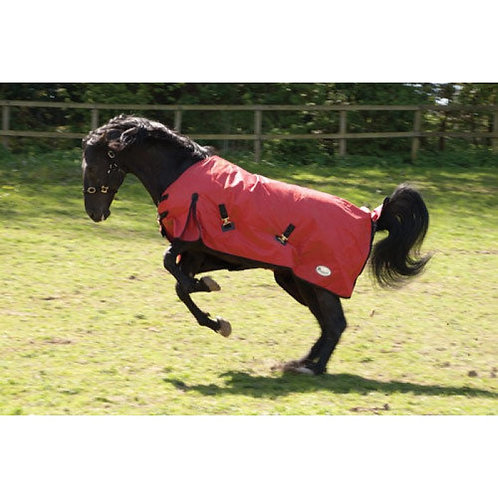 Rhinegold Konig Turnout Rug - Medium