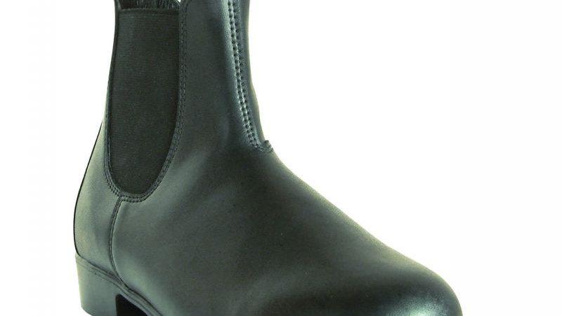 Toggi Brampton Childs Jodhpur Boot