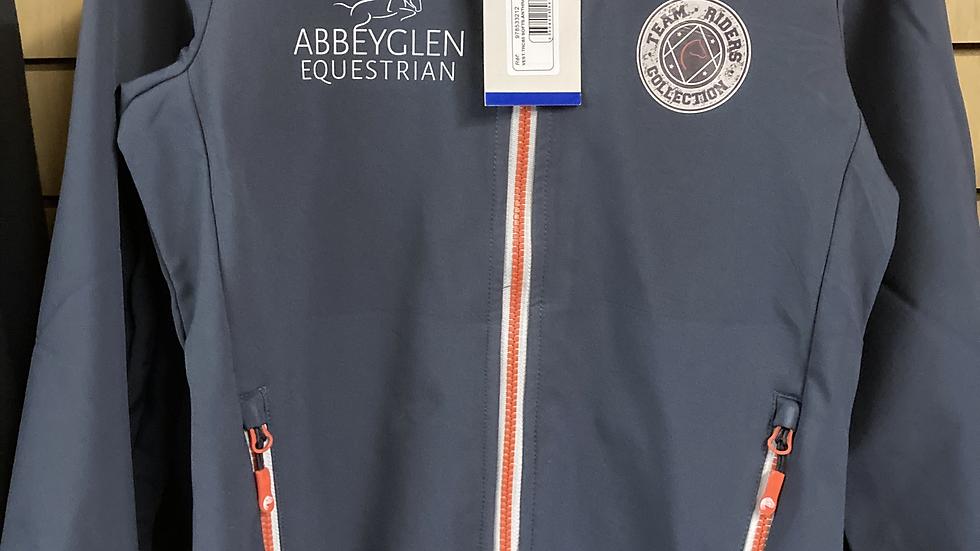 Abbeyglen/Ekkia Softshell Hooded Jacket