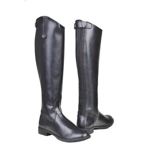 HKM Zipped Riding Boots