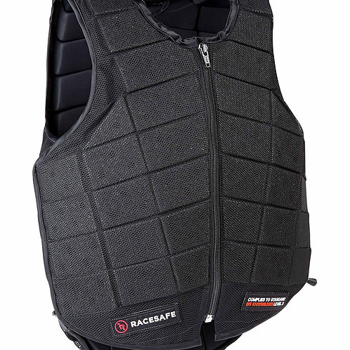 Racesafe PRO-VENT 3.0 Childs Body Protector-From..