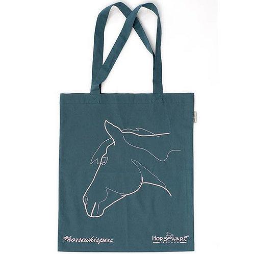 Horseware Multi Use Shopper Moroccan Blue
