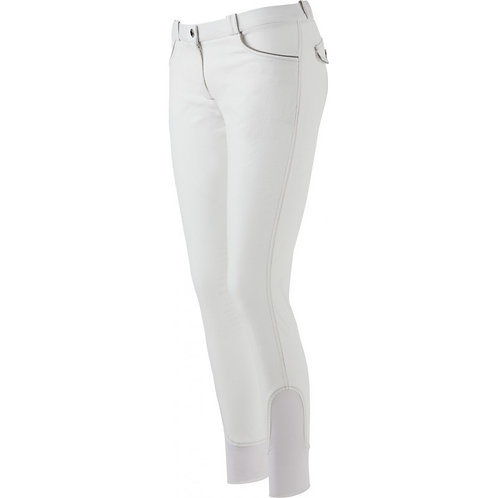 "EQUI-THÈME ""Verona"" Mens breeches, silicone knee patches"