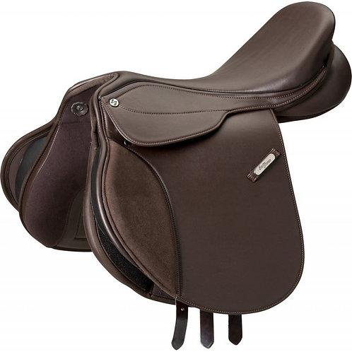 """ERIC THOMAS """"Advance"""" Jumping saddle"""
