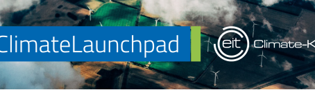 Discover the Future of Green Business: ClimateLaunchpad Regional Final Europe. Fully Online.