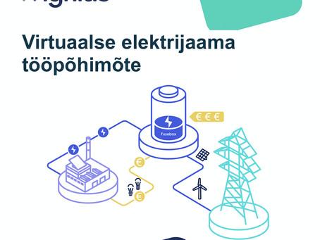 Eesti startup Fusebox ja Ignitis toovad Leedus turule uudse virtuaalse elektrijaama