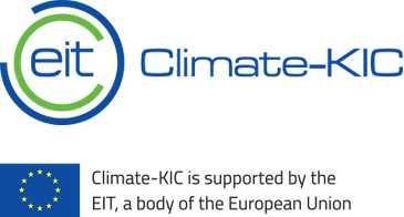 Climate-KIC is supported by the EIT, a b