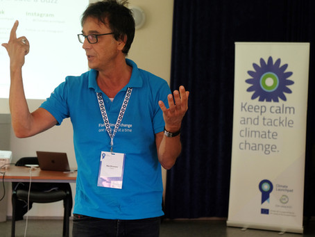 Bring your innovative idea to life - Apply to ClimateLaunchpad 2020