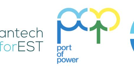 Cleantech ForEst ja Sunly loovad Eestisse ainulaadse iduettevõtete arenduskeskuse