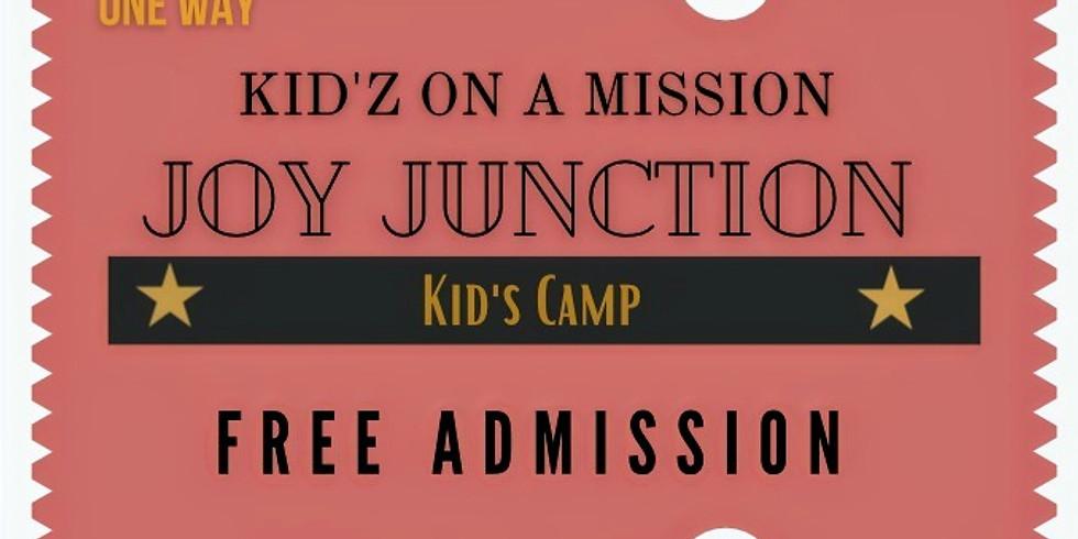 Joy Junction Kids Camp