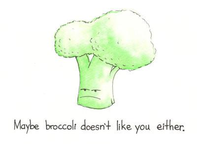 Hidden Awesomeness of Broccoli!