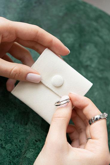 Маленький конверт для украшений в ассортименте