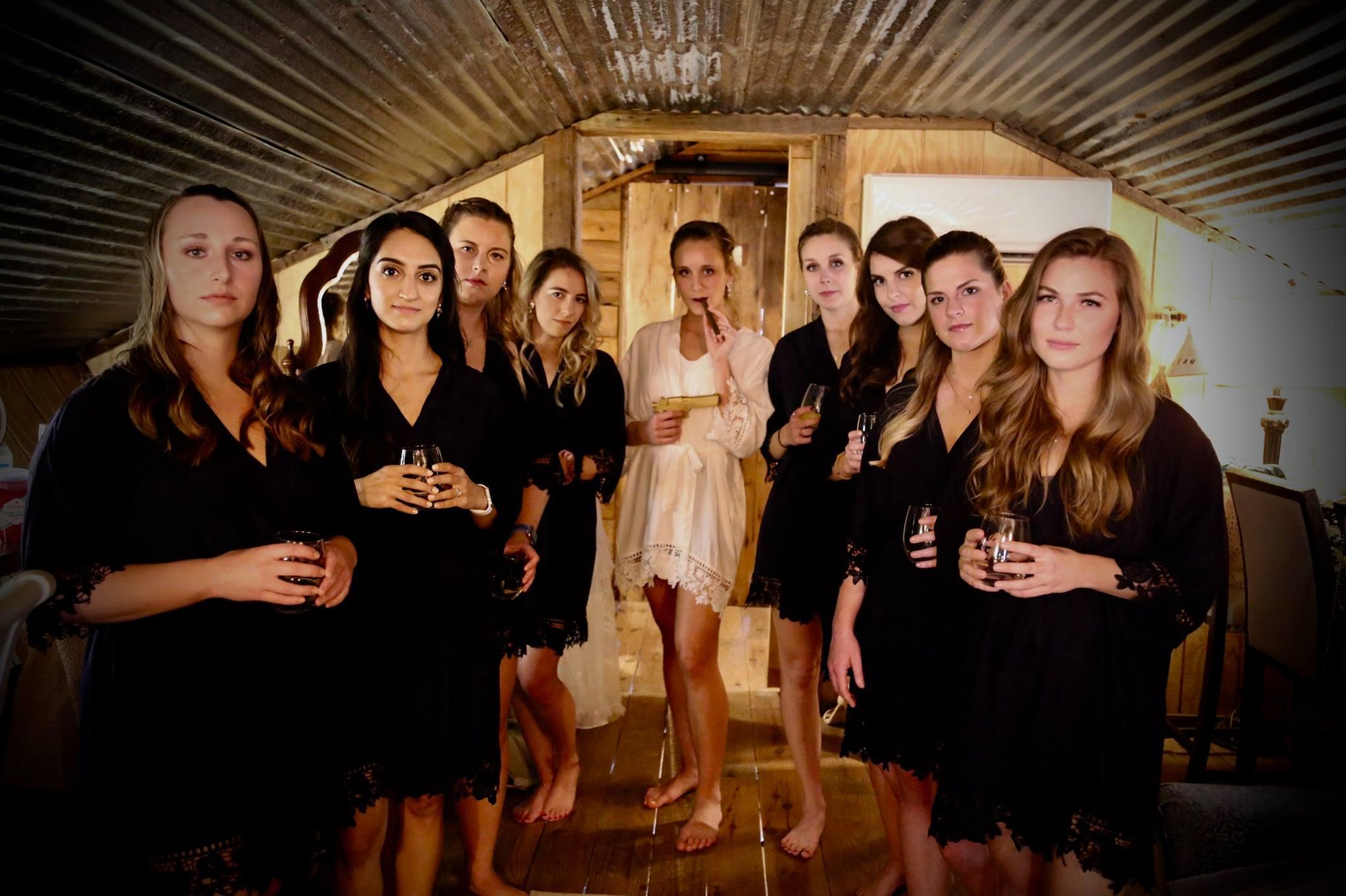 cigar bar at wedding, wedding gift for groom, groom and bride, bridesmaids and groomsmen cigar party