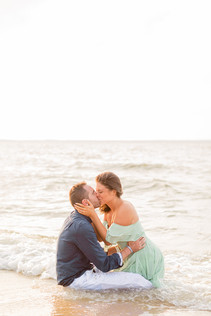 terrapin beach wedding