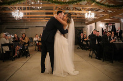 bride and groom first dance songs that captures wedding day love