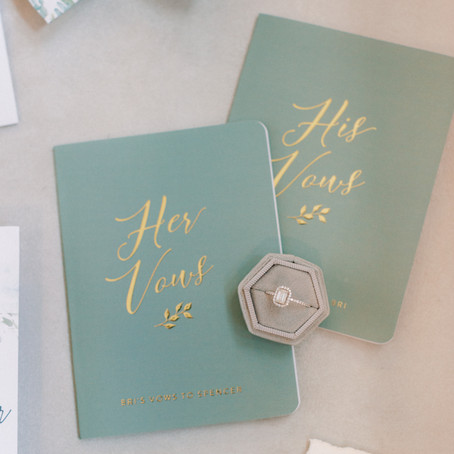 How to Create a Wedding Experience - Not just a Wedding Day