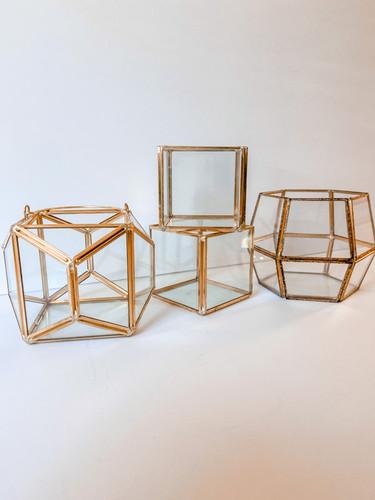 Mini Geometric Shape (45)