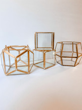 Assorted Geometric