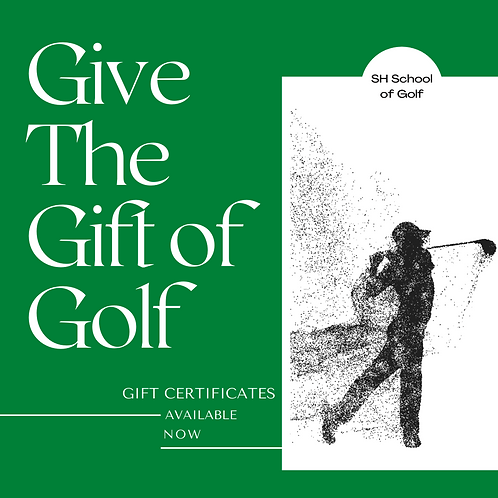 (18+) Adult 6-Pack Gift Certificate