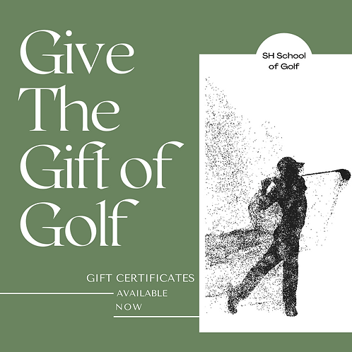 (18+) Adult 3-Pack Gift Certificate