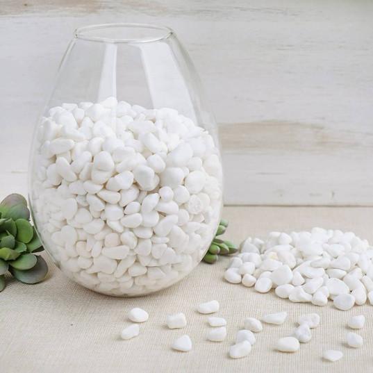 White Rock Vase Filler