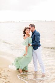 honeymoon planning in kent island marlyand
