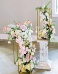 Gold Pedestal floral Frames.jpg