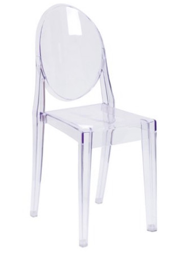 Ghost Chair (2)