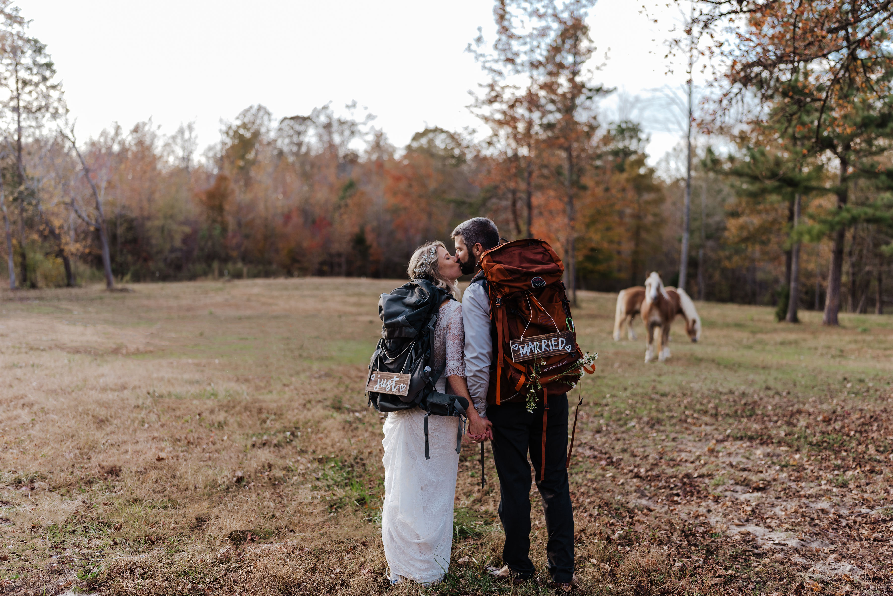 camping elopment