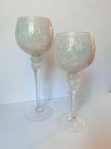 White/Gold Goblet (2)